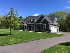 Photo of 40 Fairway Ridge, Avon, CT 06001 (MLS # 170184269)