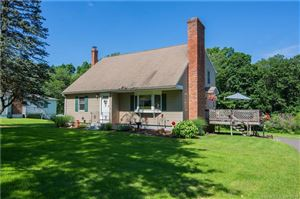 Photo of 70 Twin Hills Drive, Coventry, CT 06238 (MLS # 170212269)