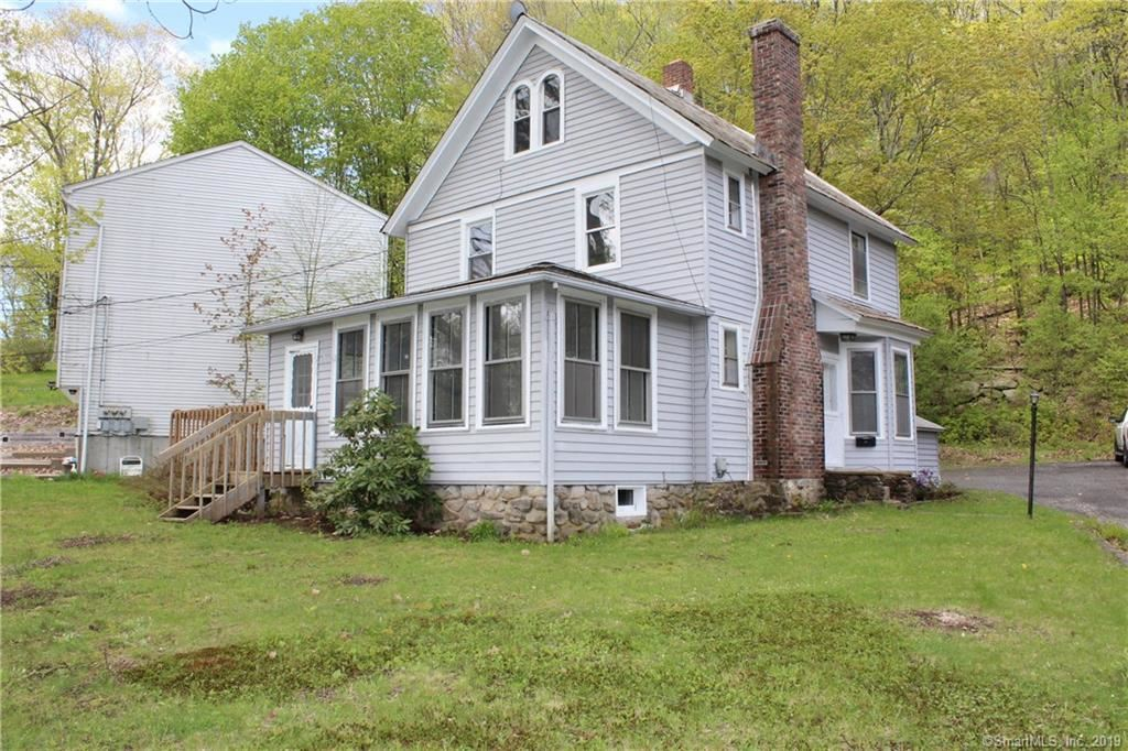 Photo for 230 Boyd Street, Winchester, CT 06098 (MLS # 170195269)