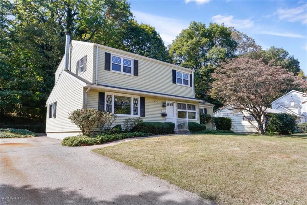 56 Caroline Place, Greenwich, CT 06831 - MLS#: 170243269