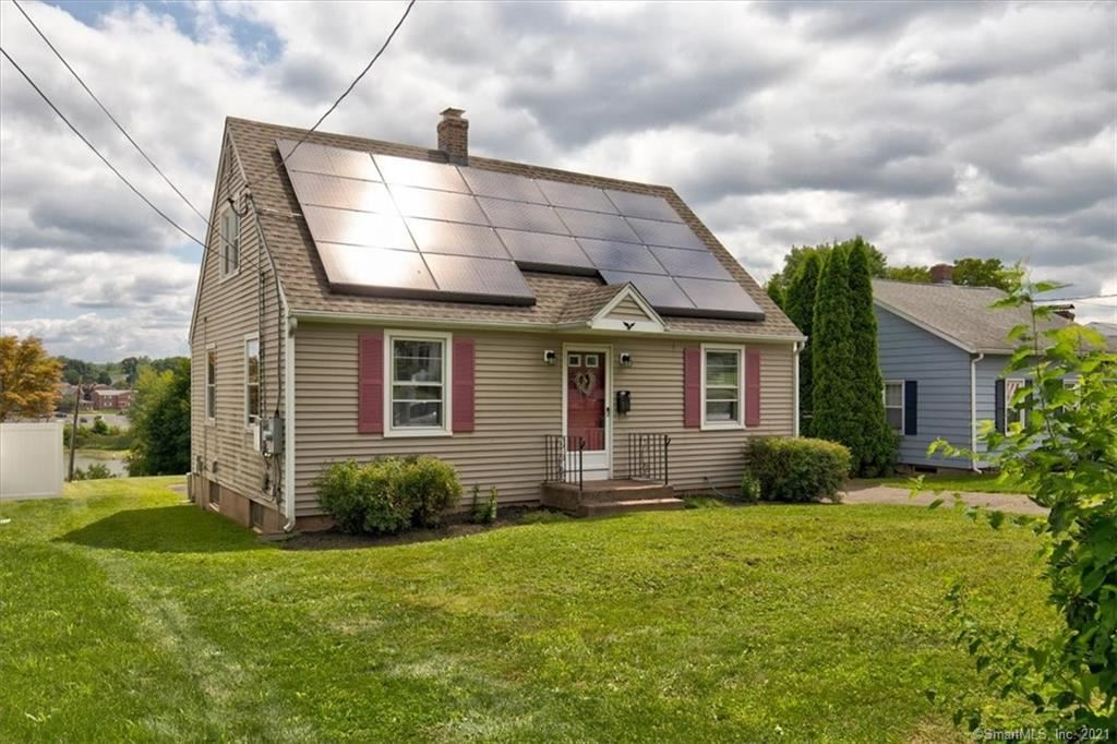 76 Lakeside Avenue, Middletown, CT 06457 - #: 170422269