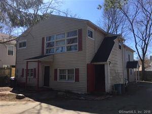 Photo of 10 N Cherry Street, Wallingford, CT 06492 (MLS # 170076270)