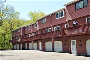 Photo of 337 Churchill Drive #337, Newington, CT 06111 (MLS # 170081270)