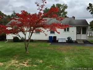 Tiny photo for 1248 Slater Road, New Britain, CT 06053 (MLS # 170133270)