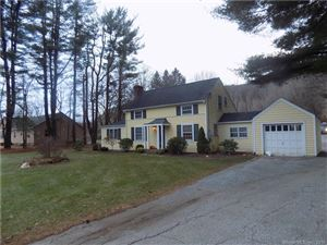 Tiny photo for 253 Kent Road, New Milford, CT 06776 (MLS # 170243270)