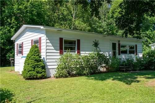 Photo of 9 Old Forge Road, Westbrook, CT 06498 (MLS # 170437270)