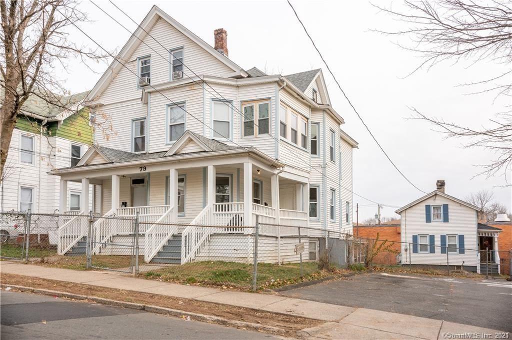 77 Clark Street, New Britain, CT 06051 - #: 170381270