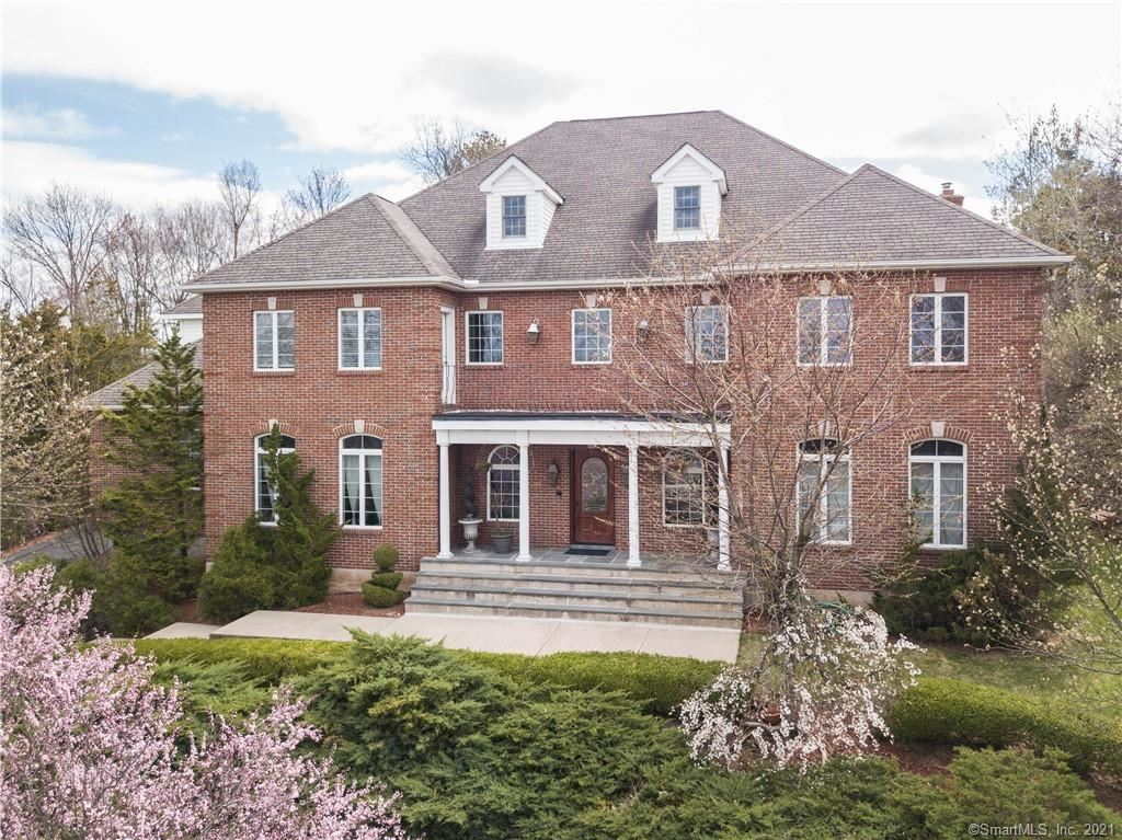106 Fox Hill Drive, Rocky Hill, CT 06067 - #: 170390270
