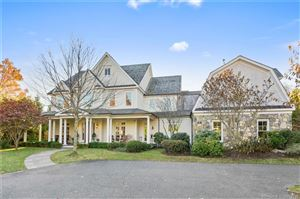 Photo of 145 Galloping Hill Road, Fairfield, CT 06824 (MLS # 170032271)
