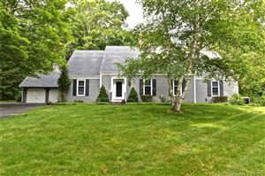 Photo of 1737 Bucks Hill Road, Southbury, CT 06488 (MLS # 170052271)