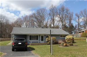 Photo of 99 Prospect Hill Drive, East Windsor, CT 06088 (MLS # 170066271)