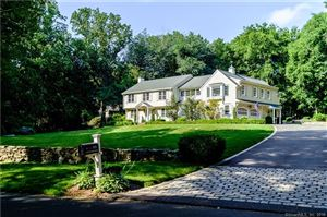 Photo of 825 Towne House Road, Fairfield, CT 06824 (MLS # 170073271)