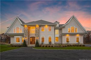 Photo of 31 Hidden Spring Drive, Weston, CT 06883 (MLS # 170091271)
