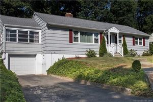 Photo of 38 Valley View Road, Trumbull, CT 06611 (MLS # 170103271)