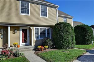 Photo of 86 South Mill Drive #86, Glastonbury, CT 06073 (MLS # 170134271)