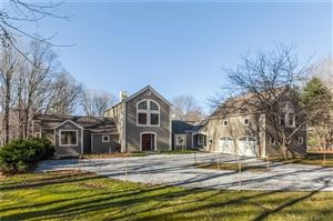 Photo of 40 Burr Road, Lyme, CT 06371 (MLS # 170146271)