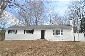 Photo of 208 Strongtown Road, Southbury, CT 06488 (MLS # 170176271)