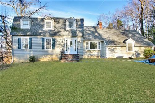Photo of 15 Chestnut Hill Drive, New Fairfield, CT 06812 (MLS # 170254271)
