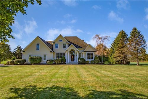 Photo of 29 Halladay West Avenue, Suffield, CT 06078 (MLS # 170442271)