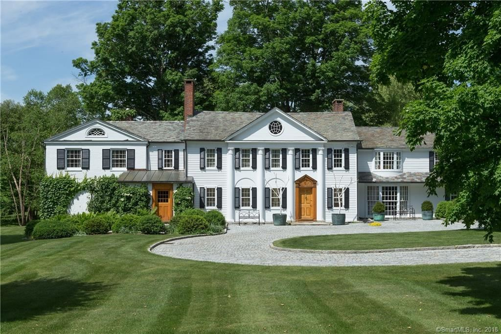 Photo for 201-A Millerton Road, Sharon, CT 06069 (MLS # 170116271)
