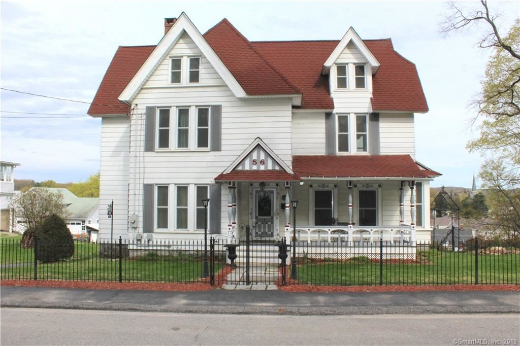 Photo for 56 Wheeler Street, Winchester, CT 06098 (MLS # 170189271)