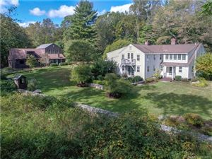 Photo of 153 Silver Spring Road, Wilton, CT 06897 (MLS # 170047272)