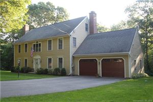 Photo of 64 Carter Hill Road, Clinton, CT 06413 (MLS # 170050272)