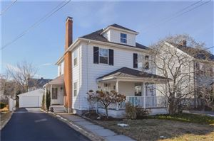 Photo of 87 Sylvan Avenue, West Hartford, CT 06107 (MLS # 170052272)