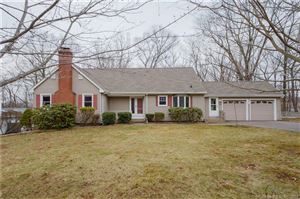 Photo of 167 Hickory Hill Road, New Britain, CT 06052 (MLS # 170071272)