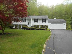 Photo of 102 Gaylord Mountain Road, Bethany, CT 06524 (MLS # 170085272)