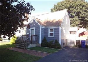 Photo of 92 Hawley Street, Newington, CT 06111 (MLS # 170111272)