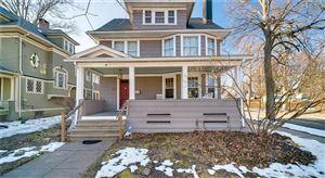 Photo of 242 Alden Avenue, New Haven, CT 06515 (MLS # 170162272)