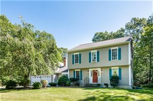 Photo of 15 Woodmont Circle, East Haddam, CT 06423 (MLS # 170231272)