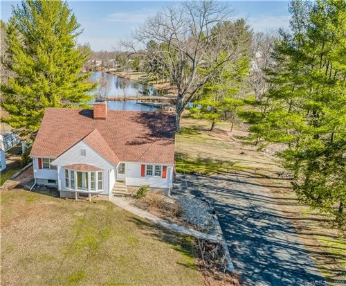 Photo of 372 Griswold Road, Wethersfield, CT 06109 (MLS # 170280272)