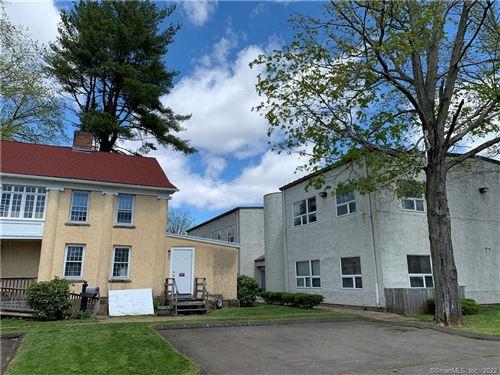 Photo of 88 Bradley Road #1, Woodbridge, CT 06525 (MLS # 170344272)