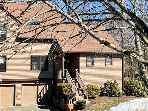 Photo of 20 Hollow Tree Lane, Monroe, CT 06468 (MLS # 170378272)