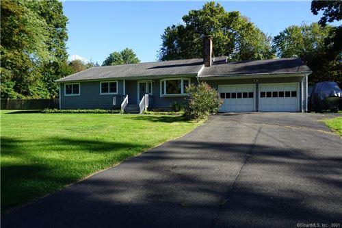 Photo of 3 Fieldstone Drive, Newtown, CT 06470 (MLS # 170445272)