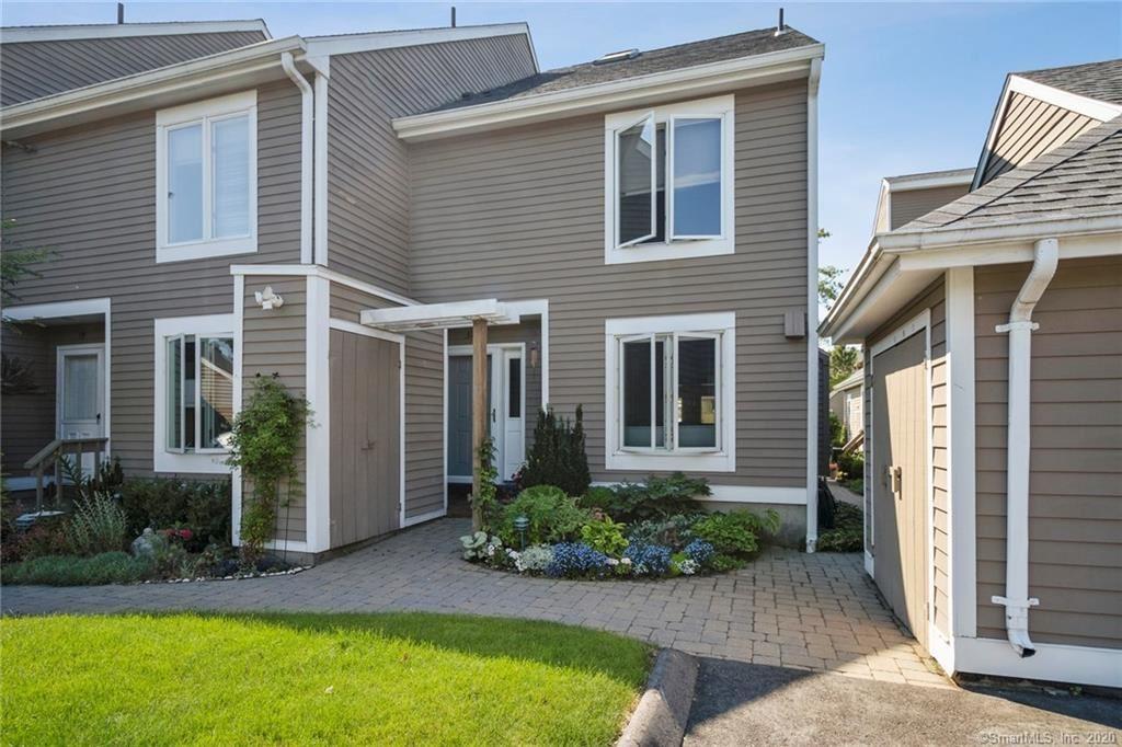 80 Seaview Terrace #37, Guilford, CT 06437 - MLS#: 170311272