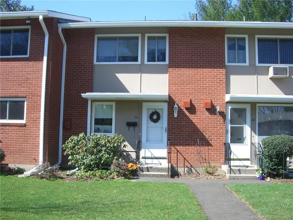 103 Centerbrook, Hamden, CT 06518 - #: 170391272