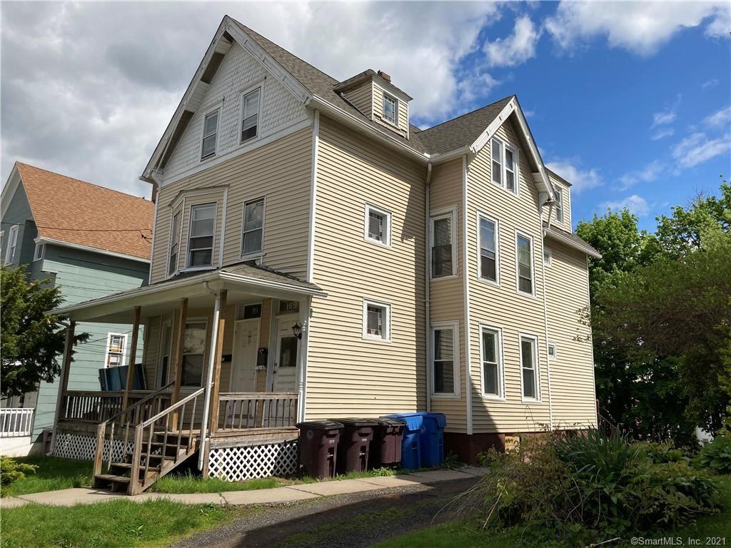 169 Dwight Street, New Britain, CT 06051 - #: 170399272