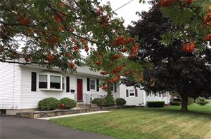 Photo of 21 County Fair Road, Norwich, CT 06360 (MLS # 170071273)