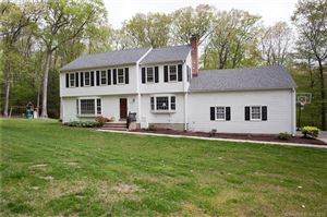 Photo of 36 Minister Brook Drive, Simsbury, CT 06089 (MLS # 170073273)