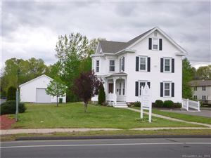 Photo of 966 South Main Street, Southington, CT 06479 (MLS # 170116273)