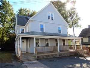Photo of 10 Lilley Street #12, Manchester, CT 06040 (MLS # 170136273)