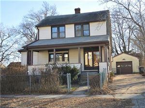 Photo of 33 Eastview Street, Hartford, CT 06114 (MLS # 170156273)