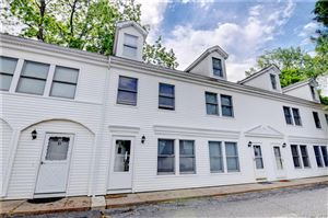Photo of 279 New Haven Avenue #E, Milford, CT 06460 (MLS # 170206273)
