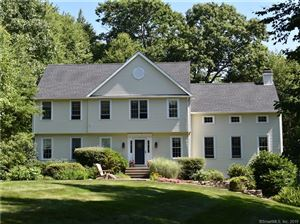 Photo of 104 Robin Drive, Canton, CT 06019 (MLS # 170214273)