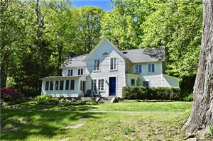 Photo of 51 Curtiss Road, Warren, CT 06777 (MLS # 170221273)