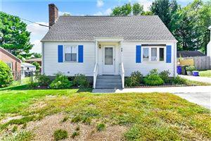 Photo of 14 Tobler Terrace, Wethersfield, CT 06109 (MLS # 170230273)