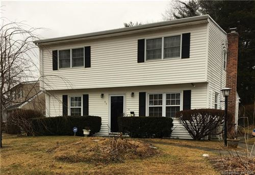 Photo of 95 Melrose Drive, New Haven, CT 06513 (MLS # 170272273)